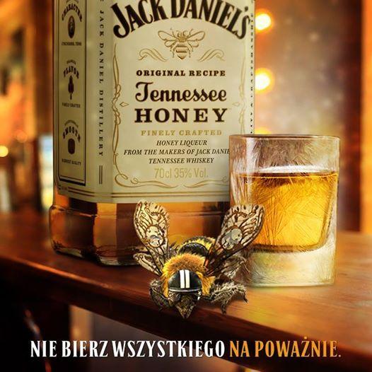 Zdjęcie użytkownika Jack Daniel's Polska.