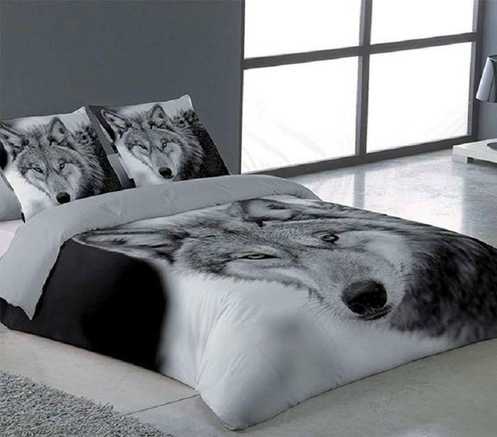 Girls Comforters Dog