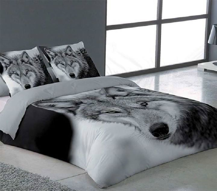 Wolf Bedding Bedding Pinterest Wolves And Bedding