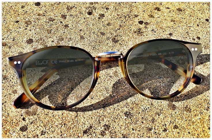 Sunglasses handmade in Italy - style n. 595-11 Pollipò Occhiali Eyewear, Rome:)