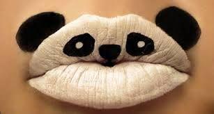 """Résultat de recherche d'images pour """"lip art"""""""