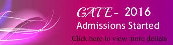Vani Institute is one of the best coaching institute for GATE EXAM. Vani Institute is offering online test series for GATE Tests with subject wise and Mock tests. It has branches all over the india. Its main aim is to train the students in the classroom to build the best career.