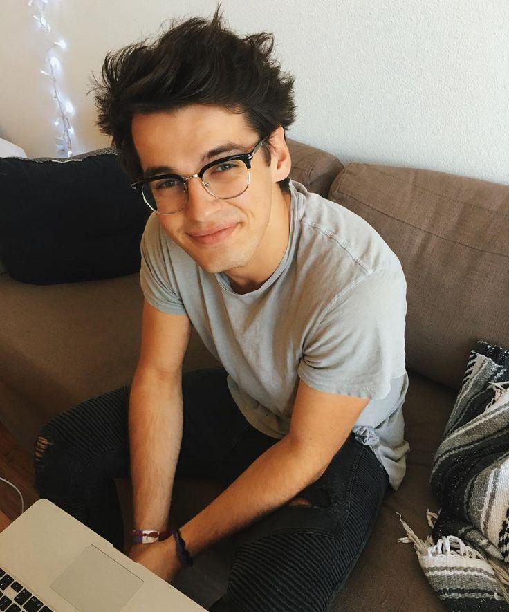 James Sirius Potter \\ Blake Steven