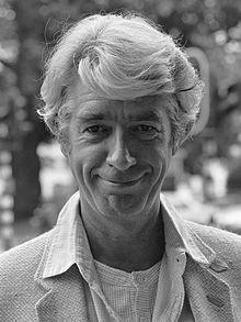 Rudi Carrell Intertainer und Schauspieler