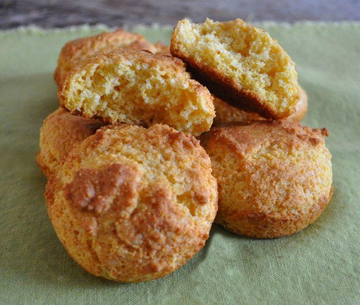 Copycat Jiffy Corn Muffin Mix #copycatrecipes