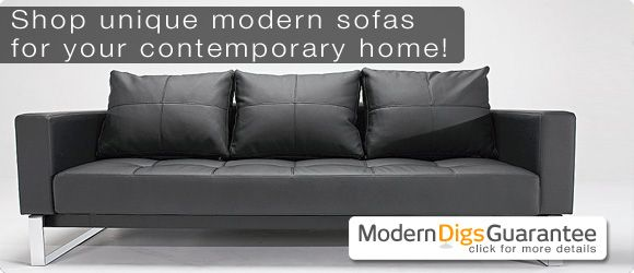 contemporary couches