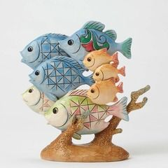 Pint Sized Tropical Fish - 4052064 $22.00