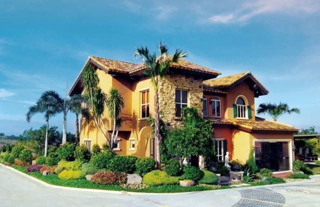 Tavola Model House