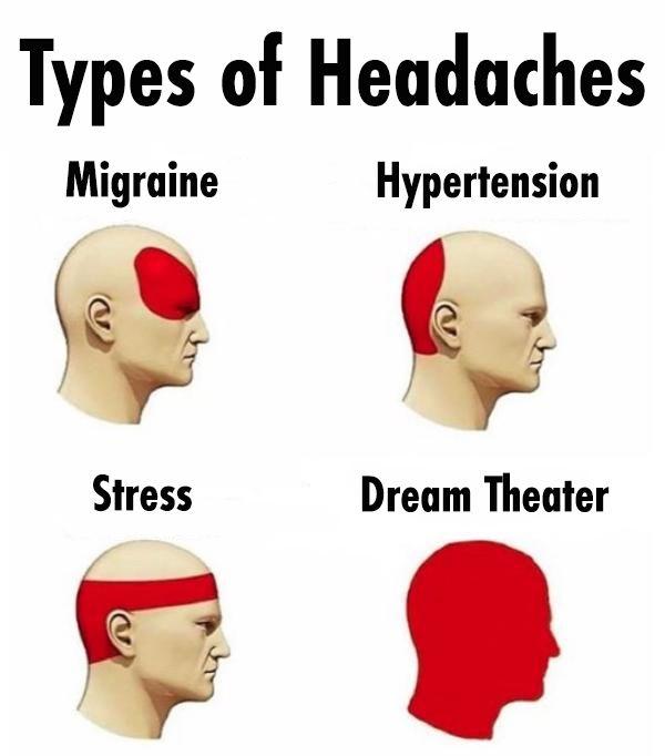 headache vegan