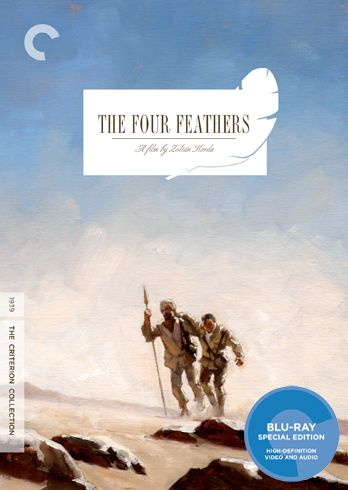 The Four Feathers (1939) - The Criterion Collection