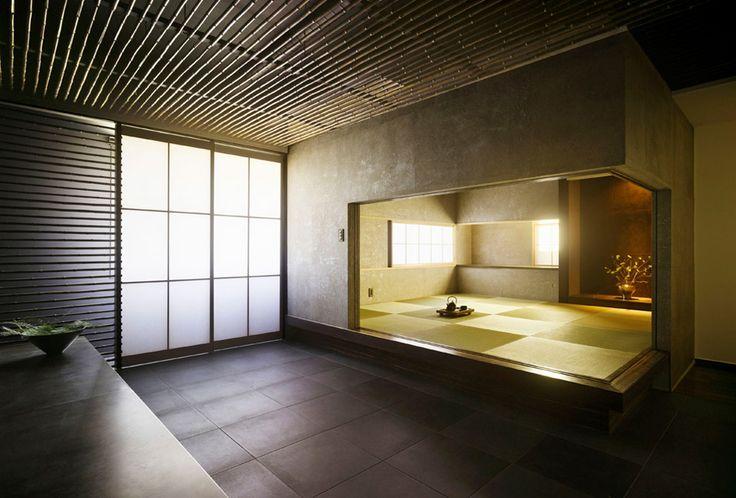 2019 年の「和室 - 高級リフォーム 高級リノベーション 実例 | Mansion / マンション」 | 和室 ...