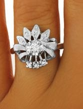 The Gabine Ring