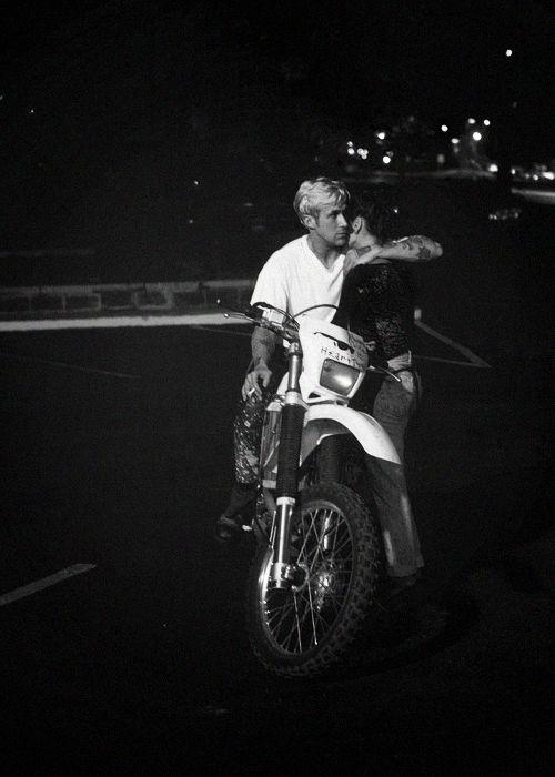Beyond The Pines - If you ride like lightning, you're gonna crash like thunder.
