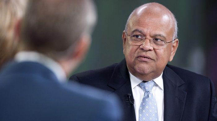 Güney Afrika'da Maliye Bakanları krizi  https://www.hukukveekonomi.com/guney-afrikada-maliye-bakanlari-krizi/