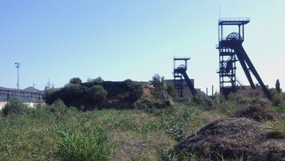Mines of Serbariu