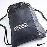 Personalized Nike Drawstring Bags – 14428
