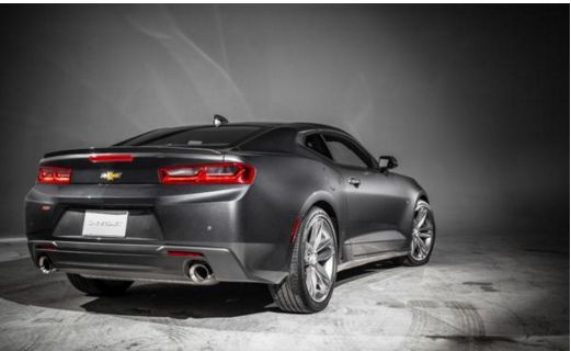 2018 Chevrolet All New Camaro Redesign, Engine And Release Date