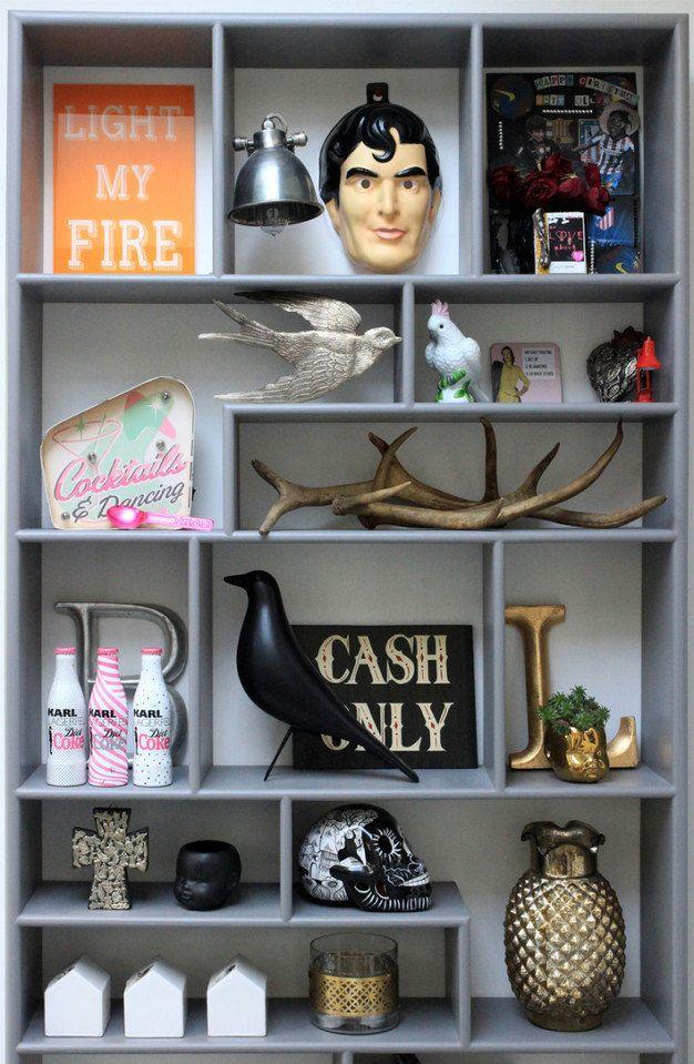 My Kitchen: Display Cabinet by Rockett St George