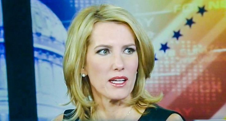 'You could use a bit-o-weed': The internet mocks dumbfuck Laura Ingraham for freaking out over 'potheads' on CNN