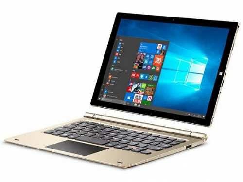 Tecnologia: #Recensione breve del #Convertibile Teclast Tbook 10s (x5-Z8350 FHD) (link: http://ift.tt/2nyLHD8 )