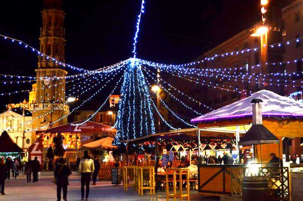 Una lista de mercados navideños que no te puedes perder, en el blog.