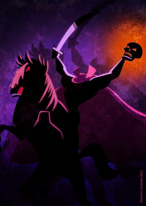 halloween legends
