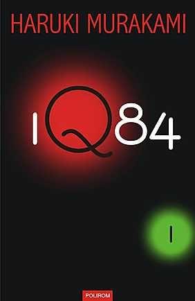 1Q84. Vol. I. Ed. 2016
