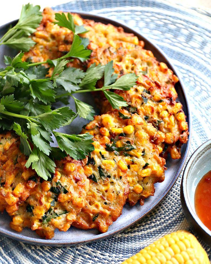 Food Friday   Indische maïskoekjes - Beautylab.nl