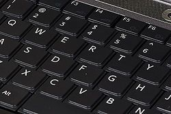 QWERTY - Wikipedia, the free encyclopedia