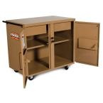 Knaack JOBMASTER in. x 19 in. x 23-3/8 in. Chest-42 at The Home Depot