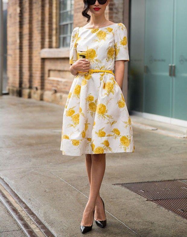 Τα καλύτερα καλοκαιρινά φορέματα για κάθε σωματότυπο - Μόδα | Ladylike.gr