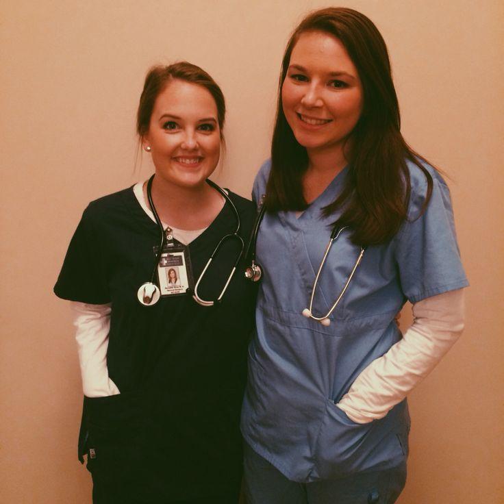 Grey's Anatomy Halloween costumes