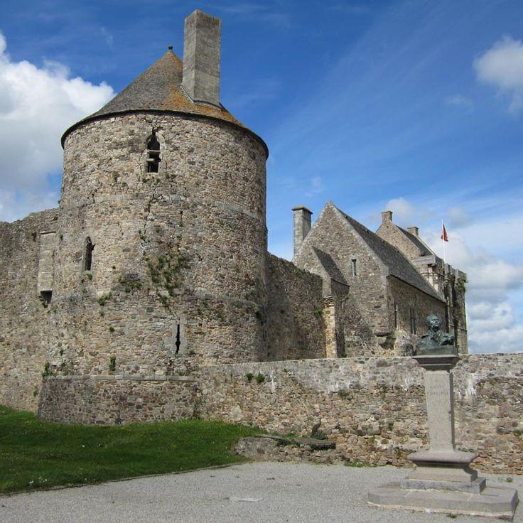 164 best images about france chateaux normandy on - Saint sauveur de montagut office du tourisme ...