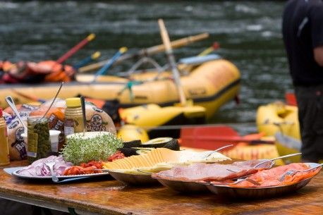 Rogue River Rafting & Wine Tasting Tours| OARS