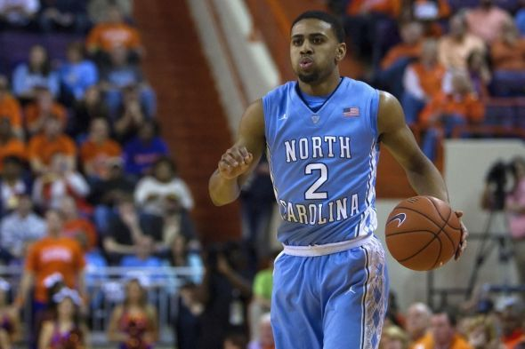 North Carolina Tar Heels vs Clemson Tigers Mens College Basketball Game Tonight