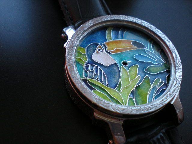 Enamel cloisonne. ( dial watch, icon, etc....) E8e8ead347551219ae4251cec1d84909