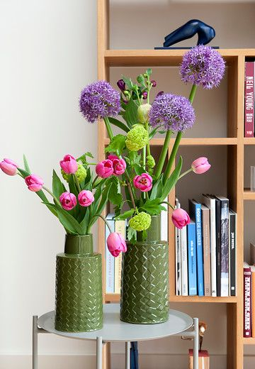 traditional bulb flower inspiration. Get inspired by our moodboards and articles about flower decoration!