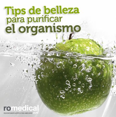 TIPS DE BELLEZA PARA PURIFICAR EL ORGANISMO https://www.facebook.com/photo.php?fbid=460002867429598=p.460002867429598=1