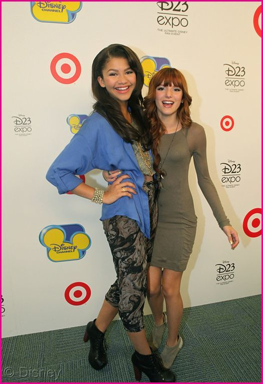 "Disney Channel's ""Shake It Up"" Season 3 Begins Taping"