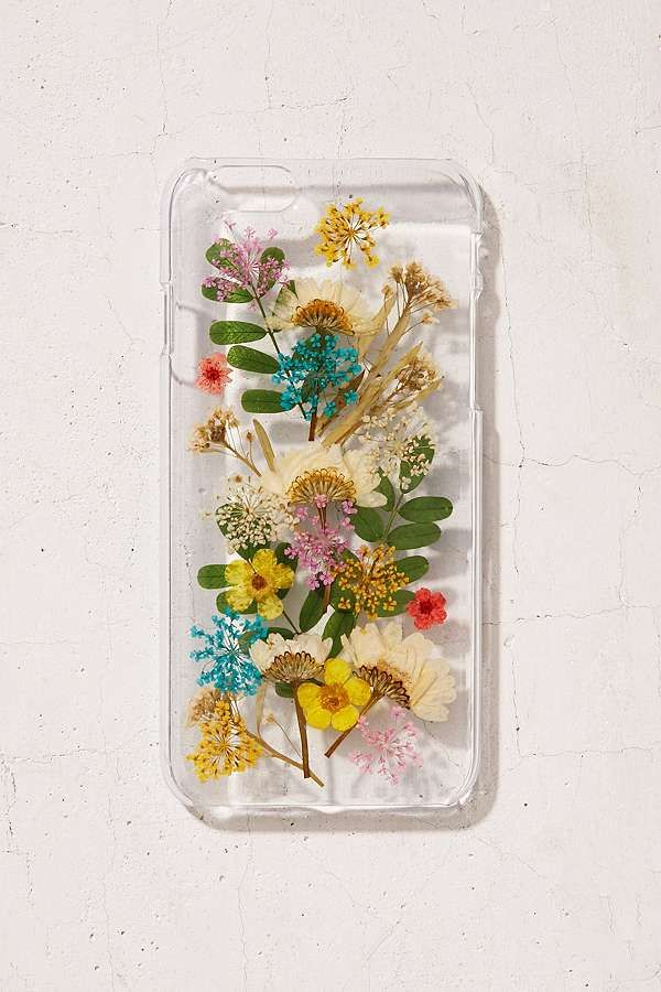 Slide View: 1: Buncha Flowers iPhone 7 Case