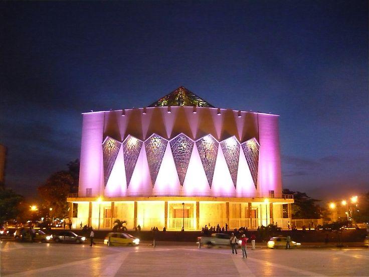 La Catedral de Barranquilla