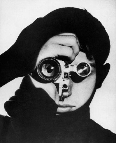 Photographer Spotlight: Andreas Feininger   LIFE.com