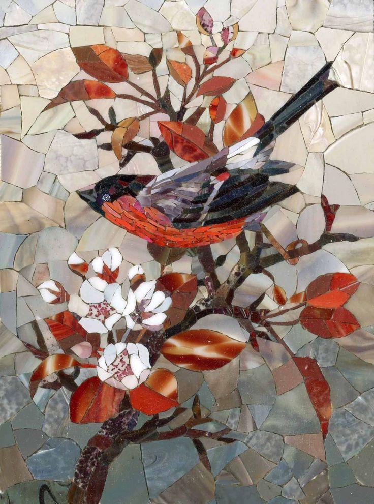 Мозаичная картина                                                                                                                                                     More