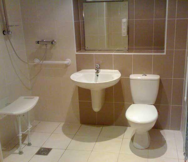 Disabled Bathroom Floor Coverings : Disabled wet room accessiblebathroomdesigns gt visit us