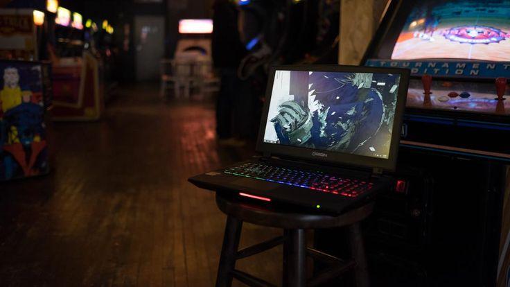 10 best gaming laptops 2016: top gaming notebook reviews