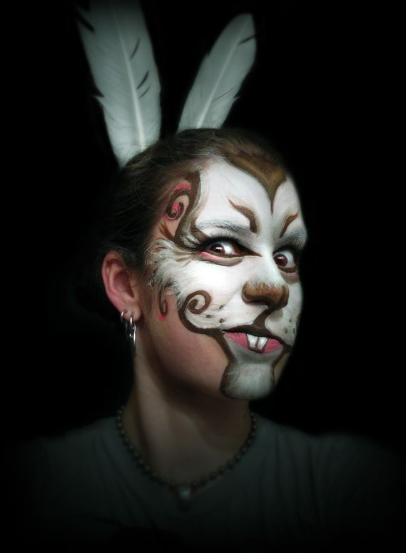 Google Image Result for http://www.deviantart.com/download/156448699/Face_Paint___Fevered_Fuzz_by_bunnygopoof.jpg