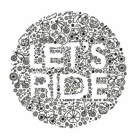 Yes let's  #bicyclehumor #Bikeridequotes #bikememe