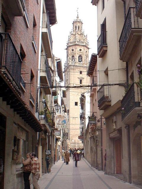 Haro, Spain. No more words necessary.