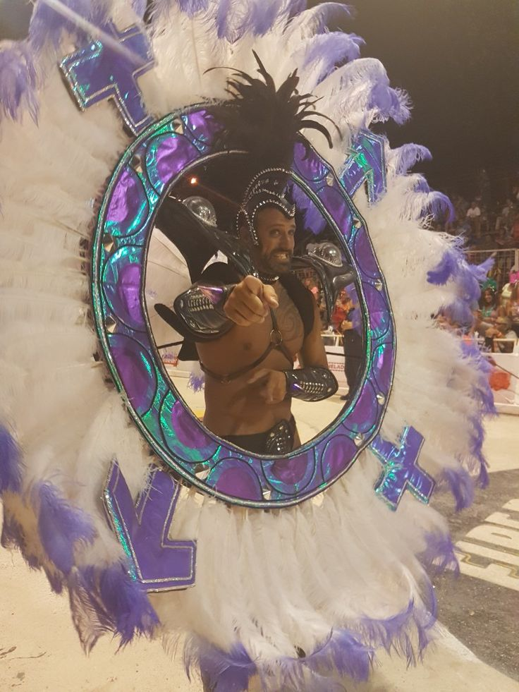#Gualeguaychu #carnaval