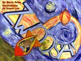 Book-o-Craze: Sale -- Zwooosh (Storybook & iPad app) by Marie Ro...